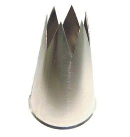 Kartelspuit 6-tands, 13 mm
