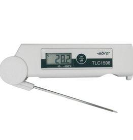 TLC 1598 insteekthermometer