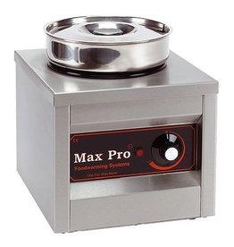 Chocoladewarmer 4,5 liter