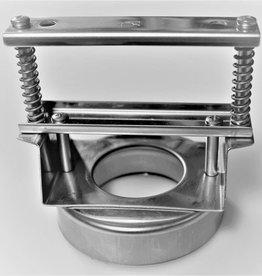 Pasteisteker 68/46 mm