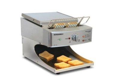 Grills, toasters, wafelbakapparatuur