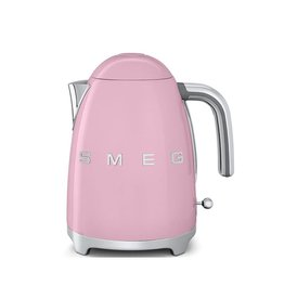 Smeg Smeg waterkoker - roze