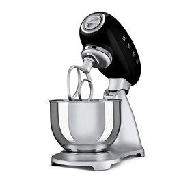 Smeg Smeg Keukenmachine - zwart