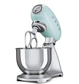 Smeg Smeg Keukenmachine - pastel groen