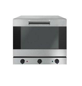 Smeg Smeg multifunctionele oven 4 etage - 435 x 320 mm - ALFA43XMF