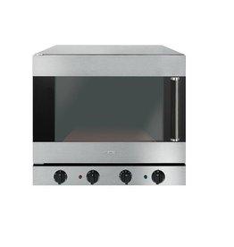 Smeg Smeg multifunctionele oven 3 etage - GN2/3 - ALFA45MFPGN
