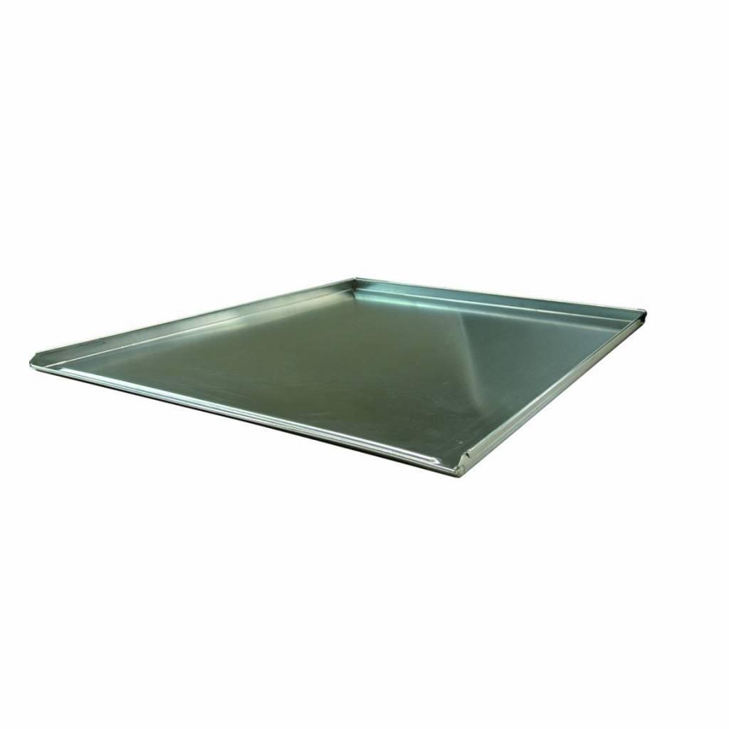 Aluminium bakplaat 60x80