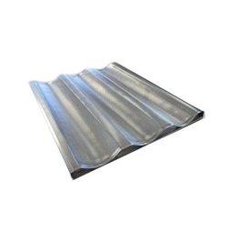 Vloerbroodplaat 80x60