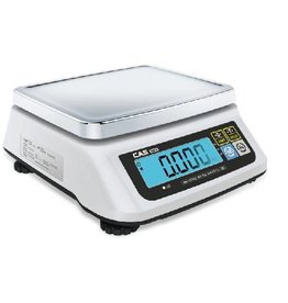 CAS SW-II-NVH weegschaal 15 kg