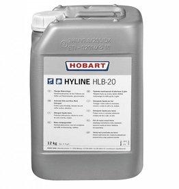 Hobart HLB-20 vaatwasmiddel