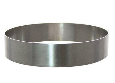 Bavaroise vormen en ringen