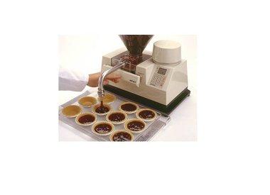 Doseerapparatuur / Geleispuiten