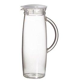 Schenkkan met deksel 1,3 liter