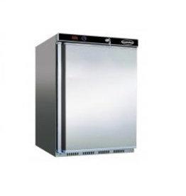 Tafelmodel koelkast Combisteel RVS
