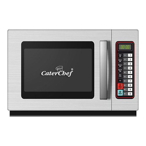 CaterChef magnetron 2100W