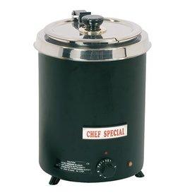 Au Bain Marie - soepketel 5,7 liter