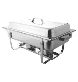 Chafing dish classic one economy
