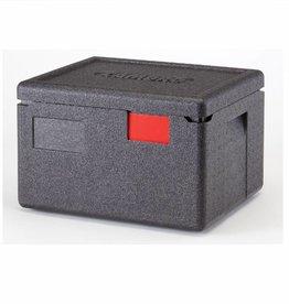 Thermobox Cam Gobox voor 15 cm GN 1/2 bakken