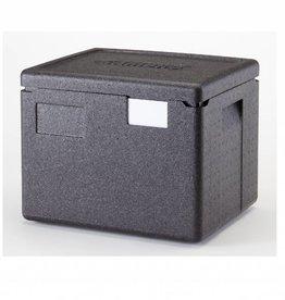 Thermobox Cam Gobox voor 20 cm GN 1/2 bakken