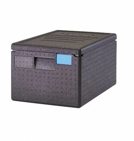 Thermobox Cam Gobox voor 20 cm GN 1/1 bakken