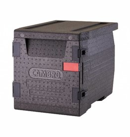 Thermobox Cam Gobox Front loader 60 liter GN 1/1