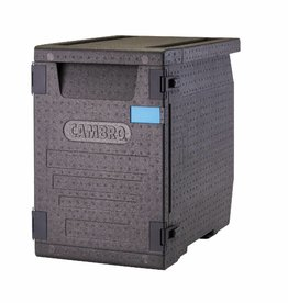 Thermobox Cam Gobox Front loader 86 liter GN 1/1