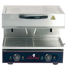 CaterChef Salamander Type 600