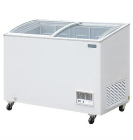 Polar Polar display vrieskist, 270 liter