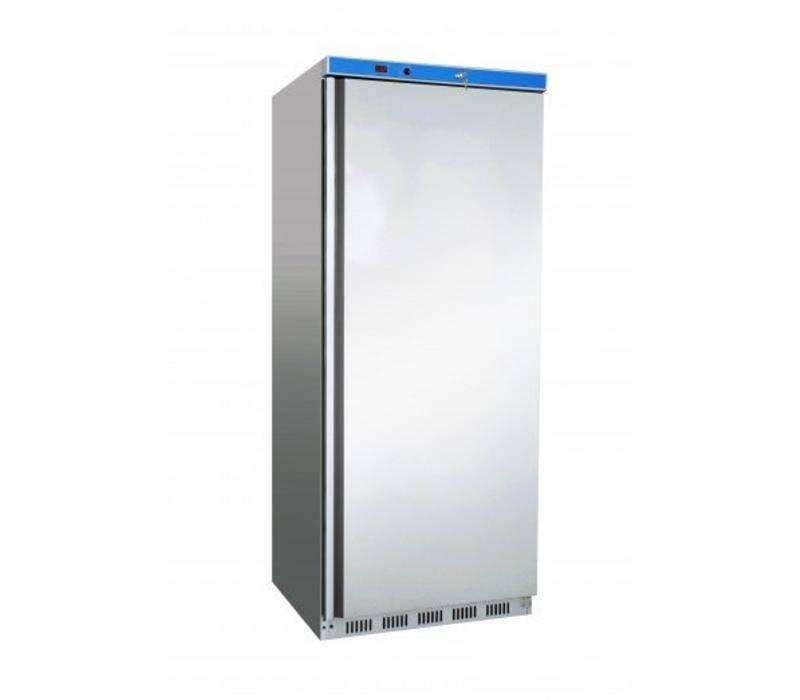 Saro Saro koelkast 620 liter, RVS