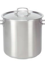 Sitram Sitram RVS Kookpan 10,5 liter OP=OP