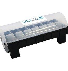 Meervoudige dispenser voor dagstickers 2,5 cm