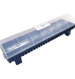 Meervoudige dispenser voor dagstickers 5 cm