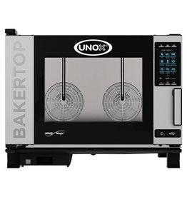 Unox Unox BakerTop oven MindMaps Plus XEBC-04EU-EPR