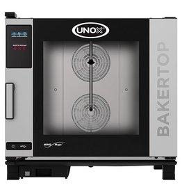 Unox Unox BakerTop oven Mindmaps One XEBC-06EU-E1R / E1L