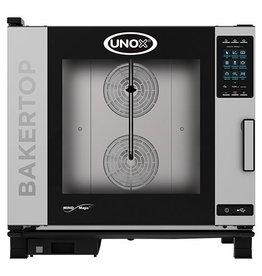Unox Unox BakerTop oven MindMaps Plus XEBC-06EU-EPR