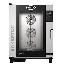 Unox Unox BakerTop oven Mindmaps One XEBC-10EU-E1R