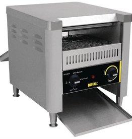 Buffalo Buffalo doorloop toaster