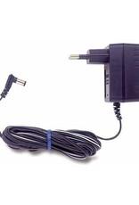 9 Volt adapter ( SW weegschalen )