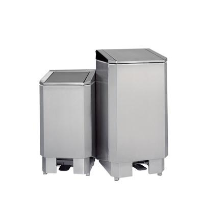 Afvalzakhouder 120 liter