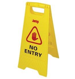 """Signaalbord """"No Entry"""""""