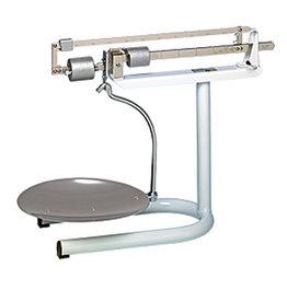 Balans weegschaal met schuifgewicht, 6 kg