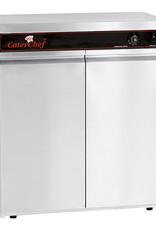 CaterChef Bordenwarmer voor ca. 120 borden