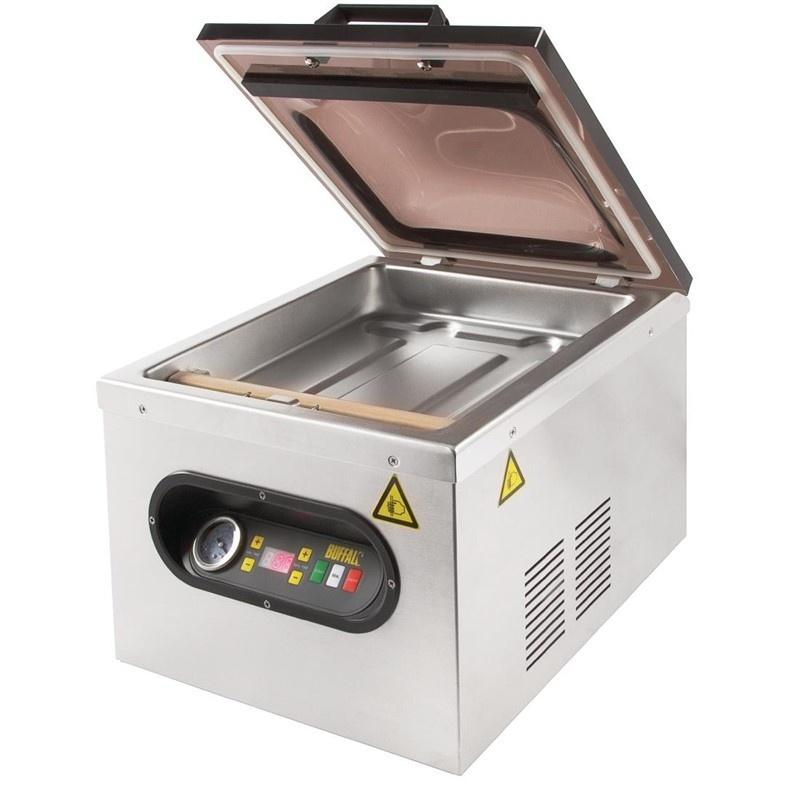 Buffalo Vacumeermachine, 8,4 liter kamer