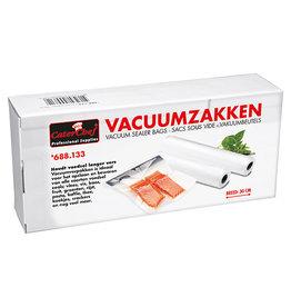 CaterChef Vacuumeerzakken, op rol