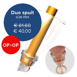 La Douille Duo ( OP=OP )