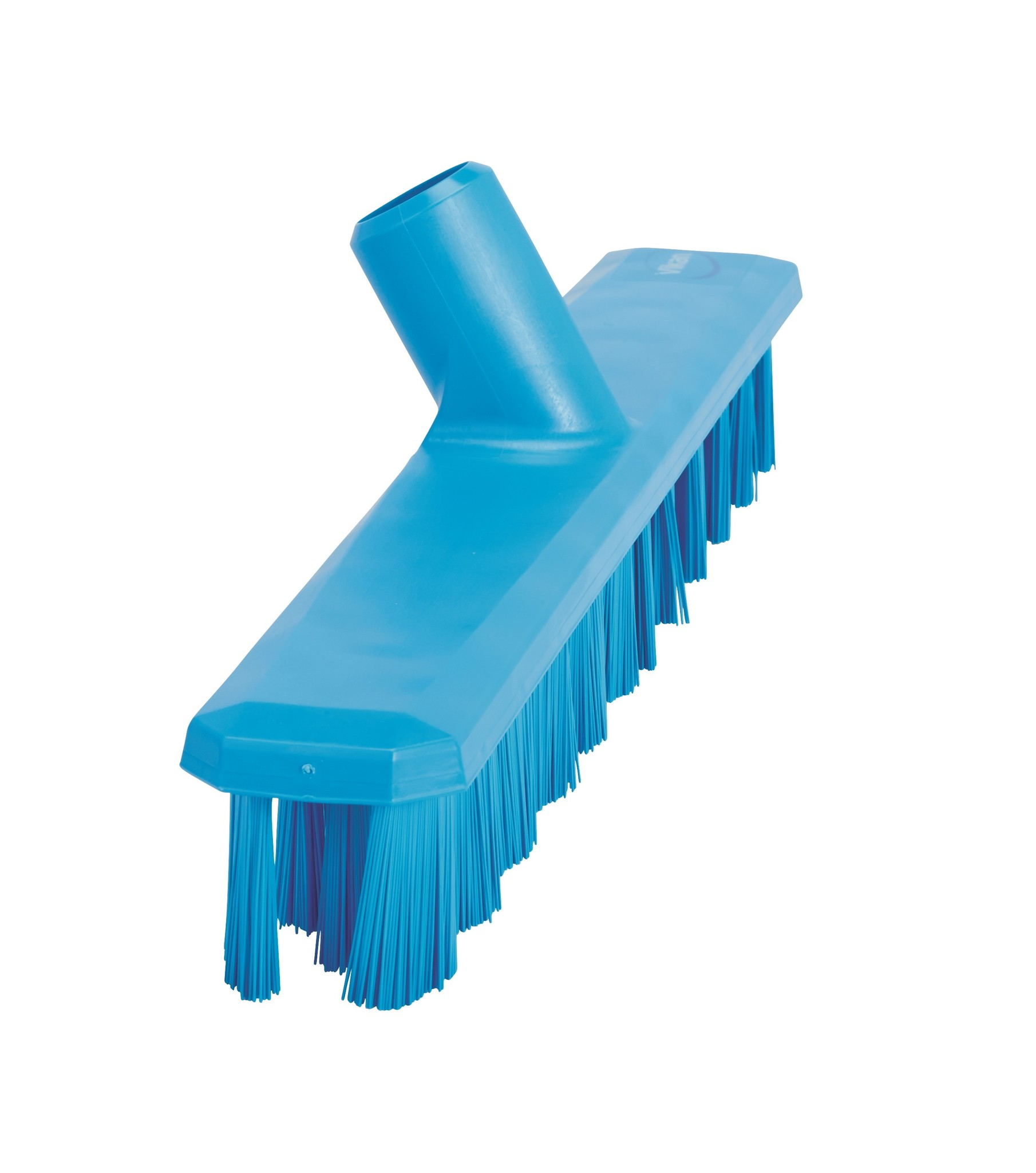 Vikan Vikan vloerschrobber, blauw