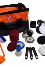 iVo Power Brush Complete starter kit