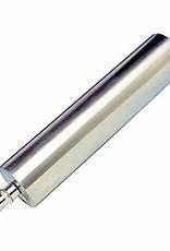Rolstok roestvrij staal 38 cm