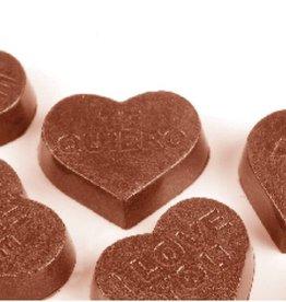 Schneider Kunststof bonbonvorm, hart