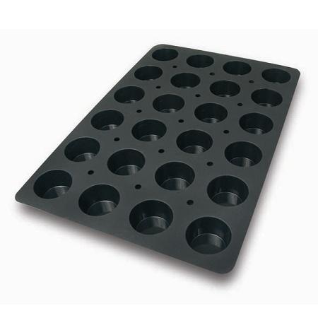 Silikomart Siliconen bakmat - Muffin